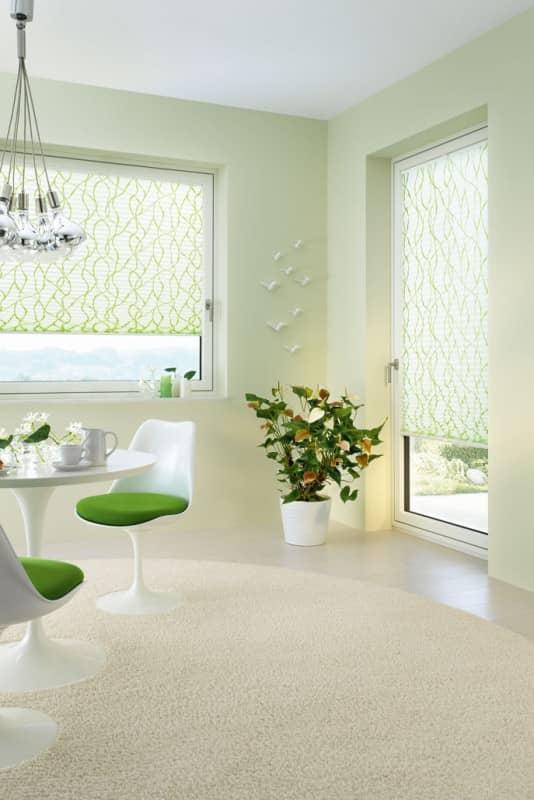 plissee und plissee duette walter schrott raumausstatter in meran bz s dtirol italien. Black Bedroom Furniture Sets. Home Design Ideas