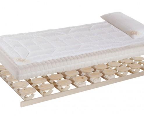 Schlafsystem Relax 2000